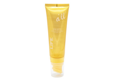 LIFE All Fruity Cleansing + Washing Mousse 2 in 1