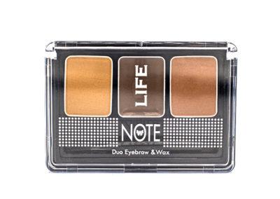 LIFE Note Duo Eyebrow & Wax